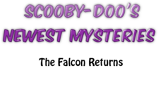 EP17 The Falcon Returns