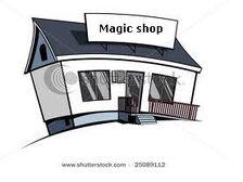 Amatre magic shop