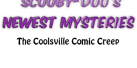 The Coolsville Comic Creep