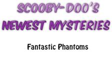 EP4 Fantastic Phantoms