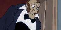 Butler (Go Away Ghost Ship)