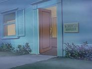 Mr. Dreyfus's office