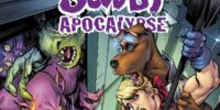 Scooby Apocalypse issue 13