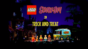 Trick and Treat title card