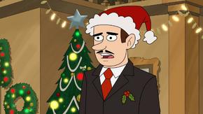 Mayor Riker