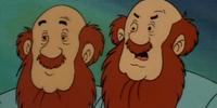 Von Gizmo twins