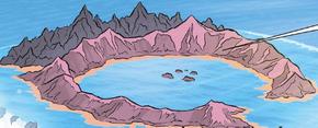 Paradise Island (SDTU)