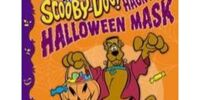 Scooby-Doo! Haunted Halloween Mask