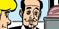 Saul Slotnik