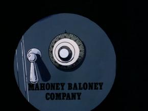 Mahoney Baloney Company