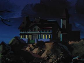 Hillside Manor