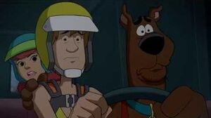 Scooby-Doo! and WWE Curse of the Speed Demon Trailer