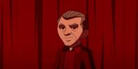 Horatio Kharon