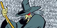 Witch (Witch Pitch)