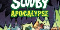Scooby Apocalypse issue 5