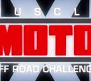 Muscle Moto X Off Road Challenge