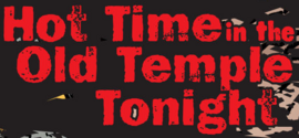 Hot Time in the Old Temple title card