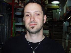 Sal Cipriano
