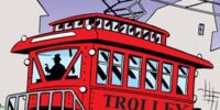 Trolley (Trolley Molly)
