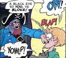 The Ghost of Redbeard (Gold Key Comics story)