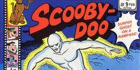 Scooby-Doo issue 9 (Marvel Comics)