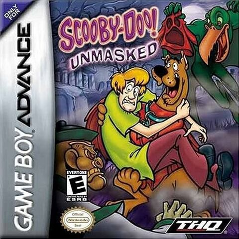 File:Unmasked cover (GBA).jpg