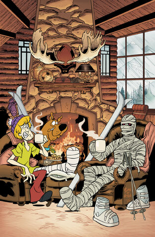 File:WAY 31 (DC Comics) textless front cover.jpg