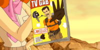 TV Gab