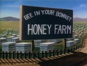Bee In Your Bonnet Honey Farm