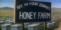 Bee In Your Bonnet Honey Farm