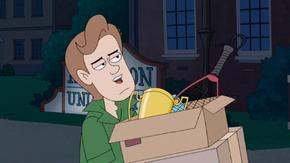 Andrew (Mystery 101)