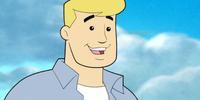Fred Jones (Shaggy & Scooby-Doo Get a Clue!)