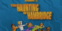 The Haunting of Hambridge