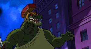 Gladiatorsaurus