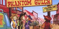 Phantom Gulch