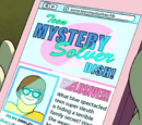 Teen Mystery Solver Dish!