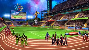 World Invitational Games