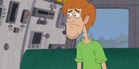 Shaggy Rogers (Be Cool, Scooby-Doo!)