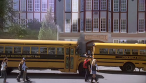 Coolsville High School (live-action TV films)
