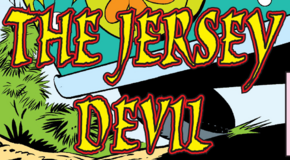 The Jersey Devil title card