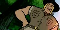 Bruce (Shaggy & Scooby-Doo Get a Clue!)