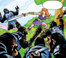 Zorna, the Warrior Woman (TV show)