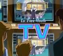 La Tres Haute TV