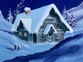 Winterhaven Ski Lodge