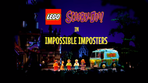 Impossible Imposters title card