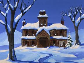 MacKinac Lodge