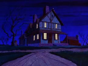 Wilcox home