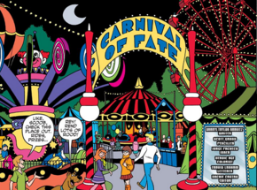 Carnival of Fate (location)