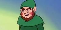 Evil Elf