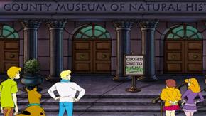 Kudzula County Museum